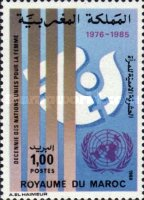 [Decade for Women, type AIL]