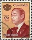 [King Hassan II, type AXS5]