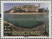 [Lakes of Morocco, type BRF]