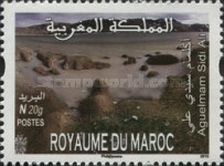 [Lakes of Morocco, type BRG]