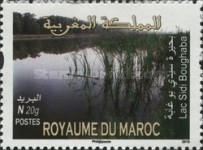 [Lakes of Morocco, type BRJ]