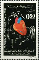 [European and North African Heart Week, type YS]