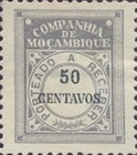 [Numeral Stamps, Typ C9]
