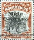 [Local Motifs Stamps of 1918 Surcharged, Typ AD]