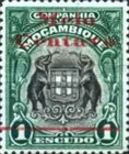 [Local Motifs Stamps of 1918 Surcharged, Typ AD1]