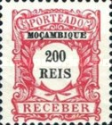 [Numeral Stamps - Inscription