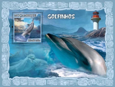 [Fauna - Dolphins & Lighthouses, Typ ]
