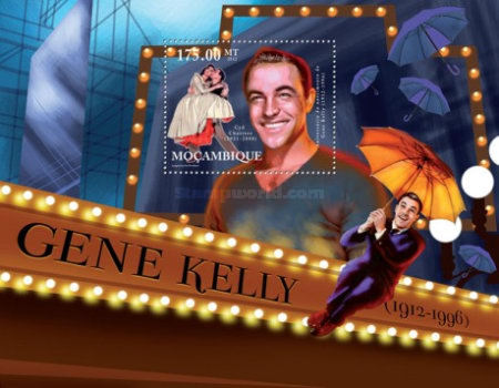 [Gene Kelly,. 1912-1996, Typ ]