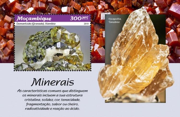 [Minerals, Typ ]