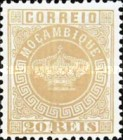 [Crown - Different Perforation, type A11]