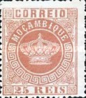 [Crown - Different Perforation, type A12]