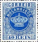 [Crown - Different Perforation, type A13]