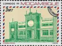 [Day of the Stamp - Post Offices, type AAM]