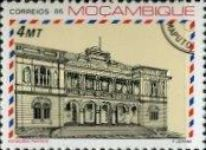 [Day of the Stamp - Post Offices, type AAN]