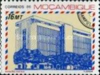 [Day of the Stamp - Post Offices, Typ AAP]