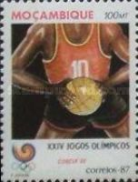 [Olympic Games - Seoul 1988, South Korea, Typ ABJ]