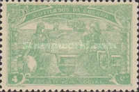 [Charity Stamps, type AC5]