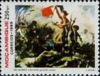 [The 200th Anniversary of French Revolution, Typ ADN]