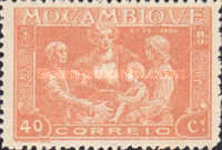[Charity Stamps, Typ AE3]