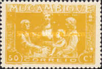 [Charity Stamps, Typ AE4]