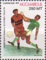 [Football World Cup - Italy (1990), Typ AED]