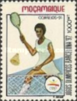 [Olympic Games - Barcelona, Spain (1992), Typ AHC]