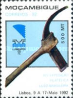 [Brazilian-Portuguese Stamp Exhibition