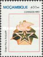 [Mozambique Decorations, Typ AIM]