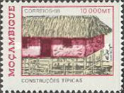 [Traditional Dwellings, Typ AMX]