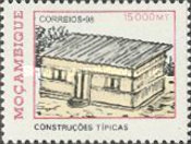 [Traditional Dwellings, Typ AMY]