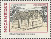 [Traditional Dwellings, Typ AMZ]
