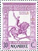 [Issues of 1938 of Macao, Typ AT]