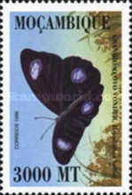 [Butterflies of the World, Typ AVF]