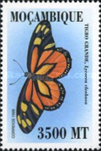 [Butterflies of the World, Typ AVH]