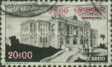 [Issues of 1938 Surcharged, Typ BD2]