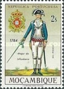 [Portuguese Military Uniforms, Typ HE]
