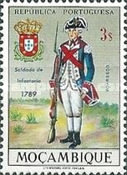 [Portuguese Military Uniforms, Typ HG]