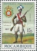 [Portuguese Military Uniforms, Typ HJ]