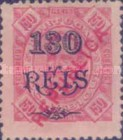 [Issues of 1886-1893 Surcharged, type K15]
