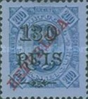 [Issues of 1886-1893 Surcharged, Typ K16]