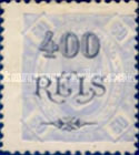 [Issues of 1886-1893 Surcharged, Typ K19]