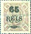 [Issues of 1886-1893 Surcharged, Typ K3]