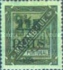 [Issues of 1886-1893 Surcharged, Typ K8]