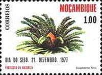 [Day of the Stamp - Nature Protection, Typ KA]