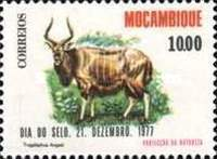 [Day of the Stamp - Nature Protection, Typ KB]