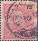 [Issues of 1898-1901 Overprinted