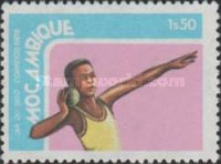 [Day of the Stamp - Sports, Typ LF]