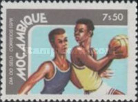 [Day of the Stamp - Sports, Typ LH]