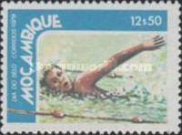 [Day of the Stamp - Sports, Typ LI]
