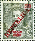 [Issues of 1898-1903 Overprinted